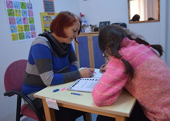 Zihinsel Engelli Birey Destek Eğitim Programı
